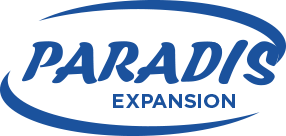 Paradis Expansion Logo